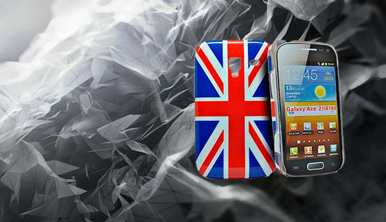 Fundas para móvil y iPod