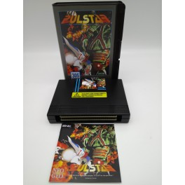 PULSTAR USA VERSION NEO GEO AES CONVERSION