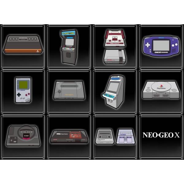 NGX Hack Tools for Jailbreak NEOGEO X unlock NEOGEOX to it's