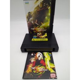 KING OF FIGHTERS 2003 NEO GEO AES JAPAN VERSION